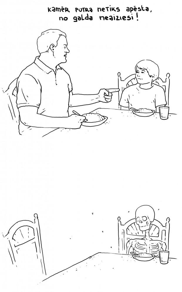 Putra-komikss